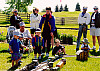 Heritage Park, Railway Days, June 12 and 13, 1999